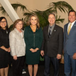 Five San Marcos government officials