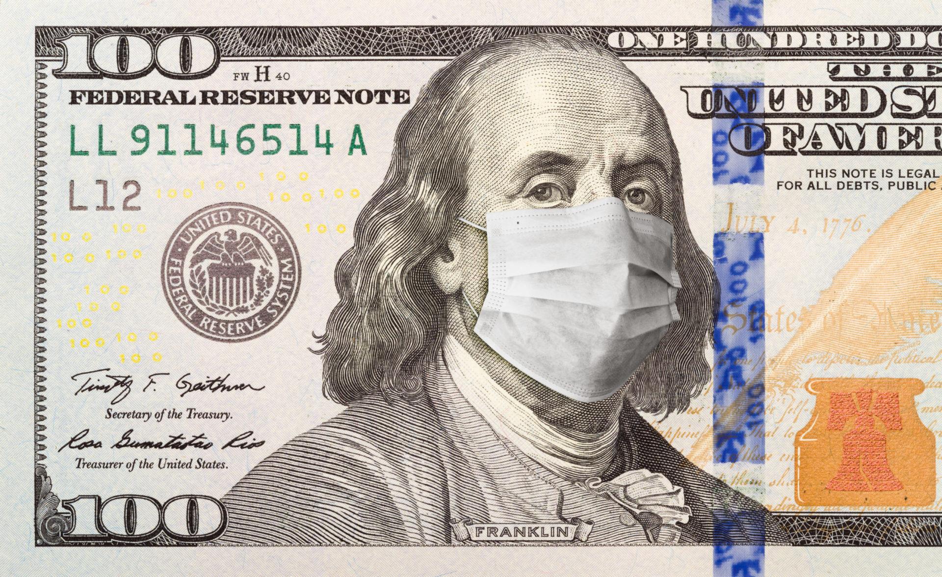 financial coronavirus