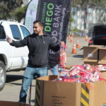 San Diego County Food Bank