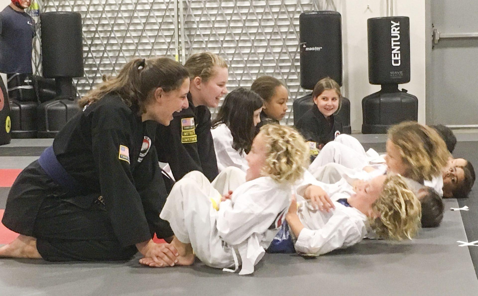 North County Martial Arts