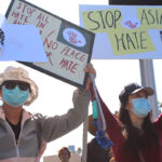 March to Stop Asian Hate