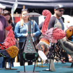 Carlsbad Village Faire will return with a scaled-down version this year