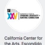 California Center for the Arts, Escondido