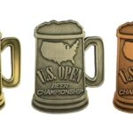 MiraCosta College won gold medals for their hefeweizen, pale ale, spring IPA and stout beers. Courtesy photo