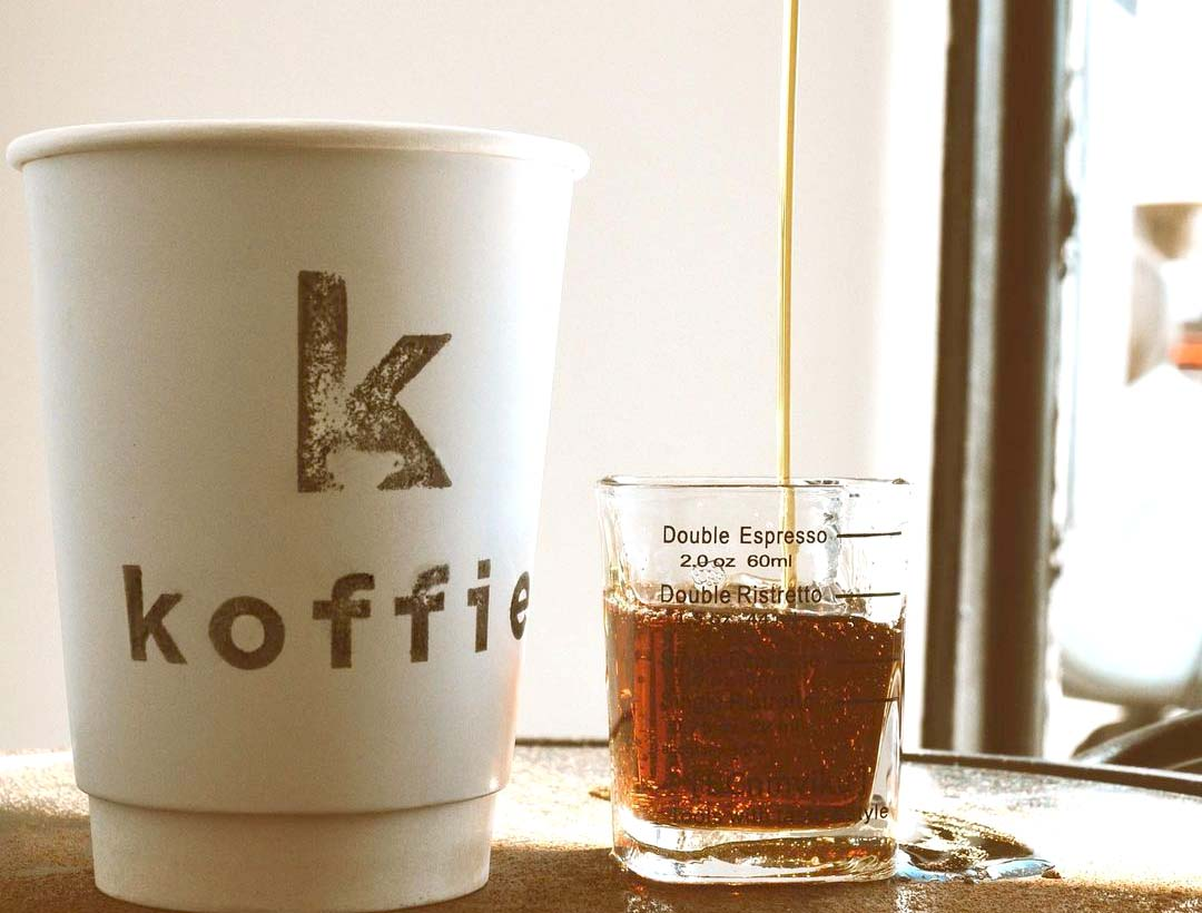 The Koffie Co.