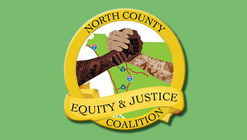 North County Equity and Justice Coalition