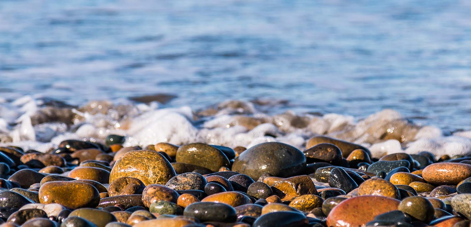 water Carlsbad State Beach