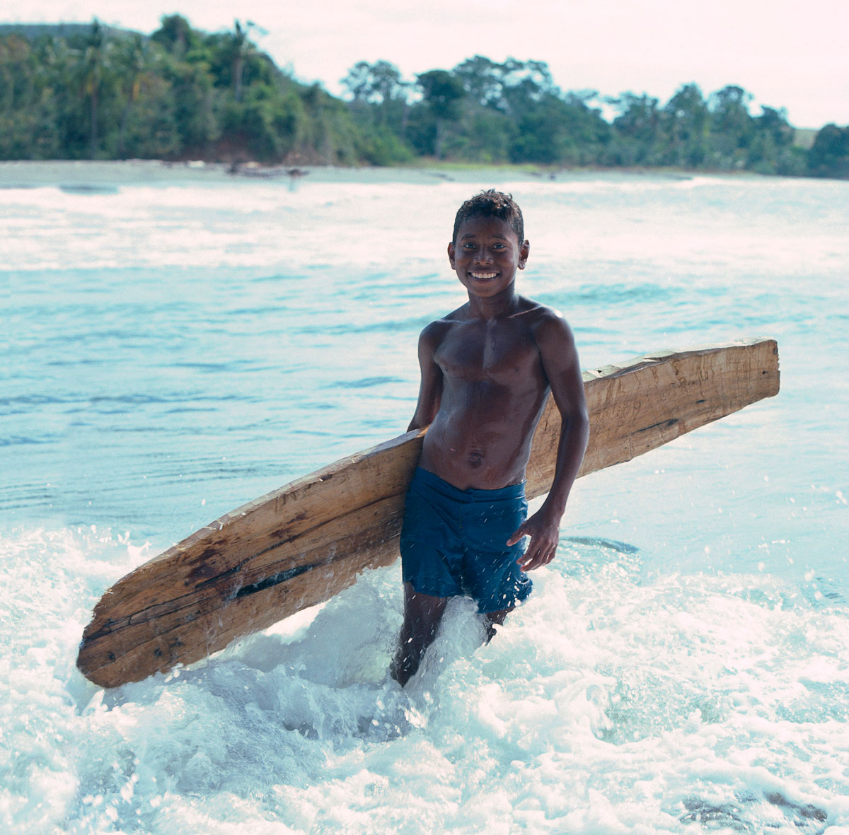 """""""Costa Rican Grom,"""" by Aaron Chang. Courtesy photo"""