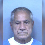 Sirhan Sirhan was convicted in April 1969 of first-degree murder and assault for the June 5, 1968, assassination of Democratic Sen. Robert Kennedy at the Ambassador Hotel in Los Angeles. Courtesy photo/California Dept. of Corrections
