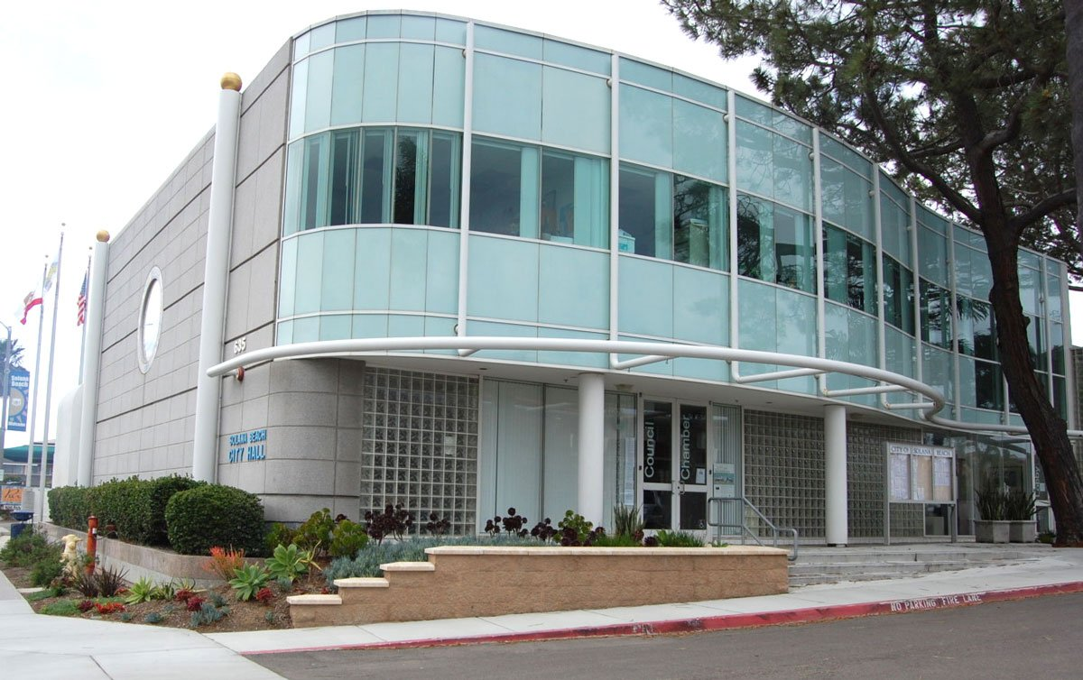 Solana Beach approved an amendment to its municipal code this week to be in compliance with new state laws regarding organic waste disposal