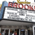 After a year of being closed due to the pandemic, the Sunshine Brooks Theater recently reopened for its annual Oceanside Theatre Company Youth Theater Camp.