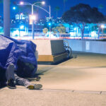 The Regional Task Force on the Homeless found the number of first-time homeless people in the county increased from 2,326 to 4,152 in 2020. Courtesy photo