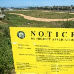 The Carlsbad City Council approved an update to the city's Local Coastal Program, which includes a zone change for a disputed Ponto Park. File photo