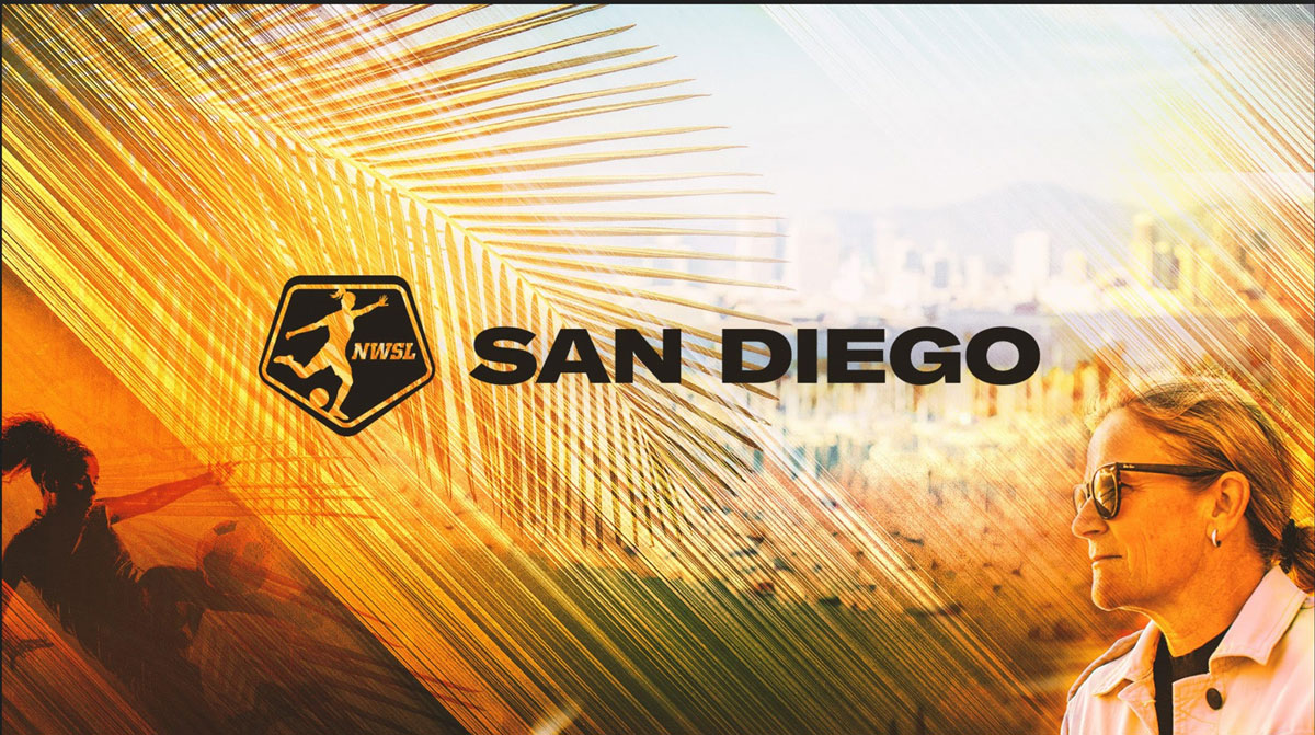 San Diego National Women's Soccer League