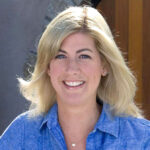 Renee Ary has been the lead winemaker at Duckhorn Winery in Napa Valley since 2014, producing the famous bottle of merlot that was awardedWine Spectator's top wine in the world in 2017. Courtesy photo