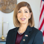 District Attorney Summer Stephan, who was first elected in 2018, previously worked as a deputy district attorney for 28 years.