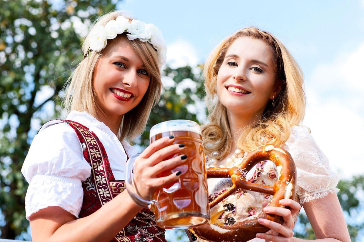 Carlsbad Rotary clubs will be hosting Oktoberfest from noon to 9 a.m. on Oct. 2 at Carlsbad Strawberry Fields. Photo via Fcaebook/Carlsbad Rotary Club