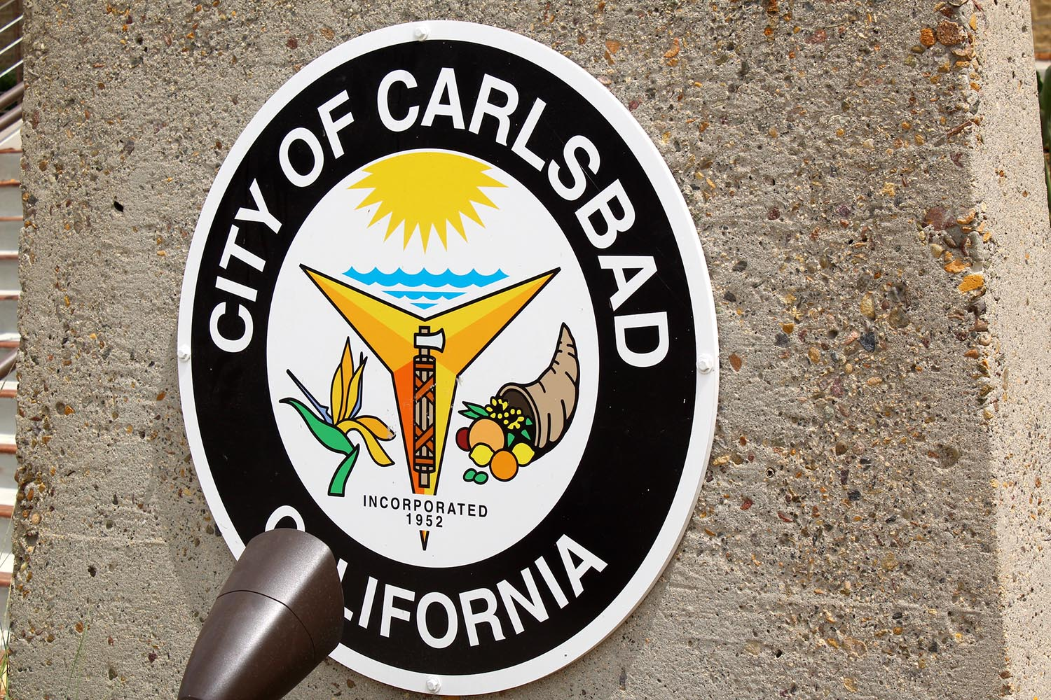 Carlsbad City Hall
