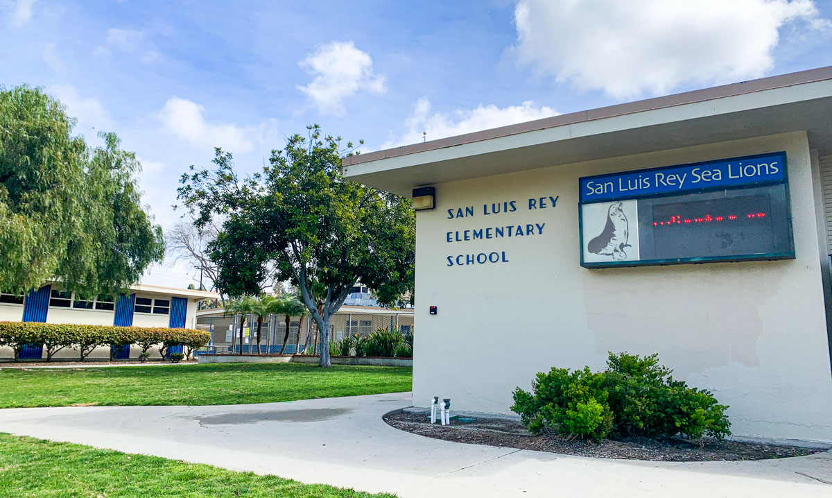 The elementary school will be renamed during a groundbreaking ceremony next spring