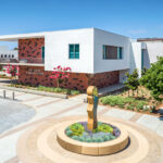 """Carlsbad city officials have suspended an Oceanside woman from the Pine Avenue Community Center, above, and Carlsbad Senior Center after repeated incidents involving """"harassing and abusive"""" behavior directed toward employees. Courtesy photo/DEB Inc"""