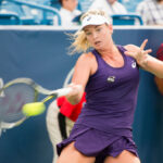 Rancho Santa Fe resident and tennis star Coco Vandeweghe will return to play for the San Diego Aviators this year. Courtesy photo
