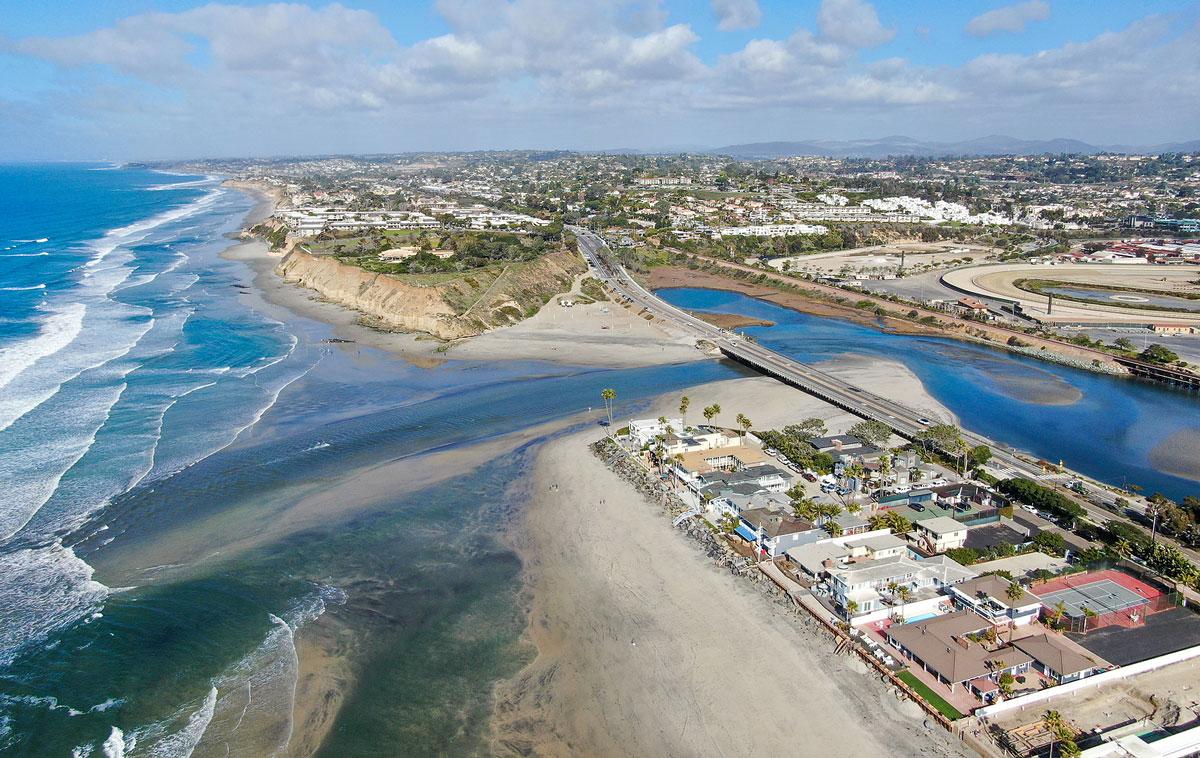 City of Del Mar