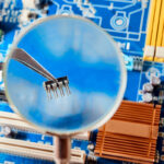 microelectronic manufacturing
