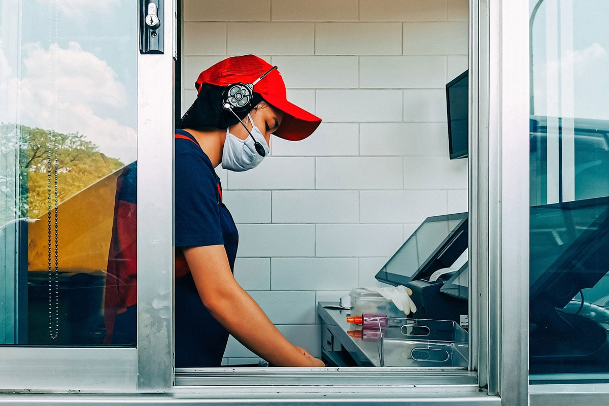 The FAST Recovery Act would establish a Fast Food Sector Council to conduct conduct a review on fast food restaurant health, safety and employment standards every three years. Courtesy photo