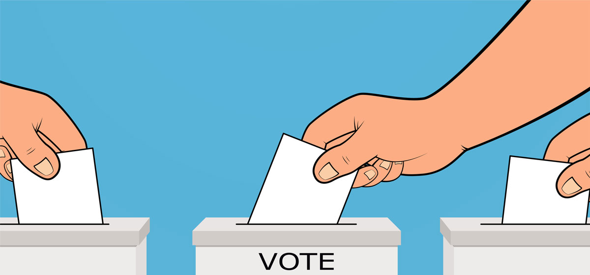 voting election