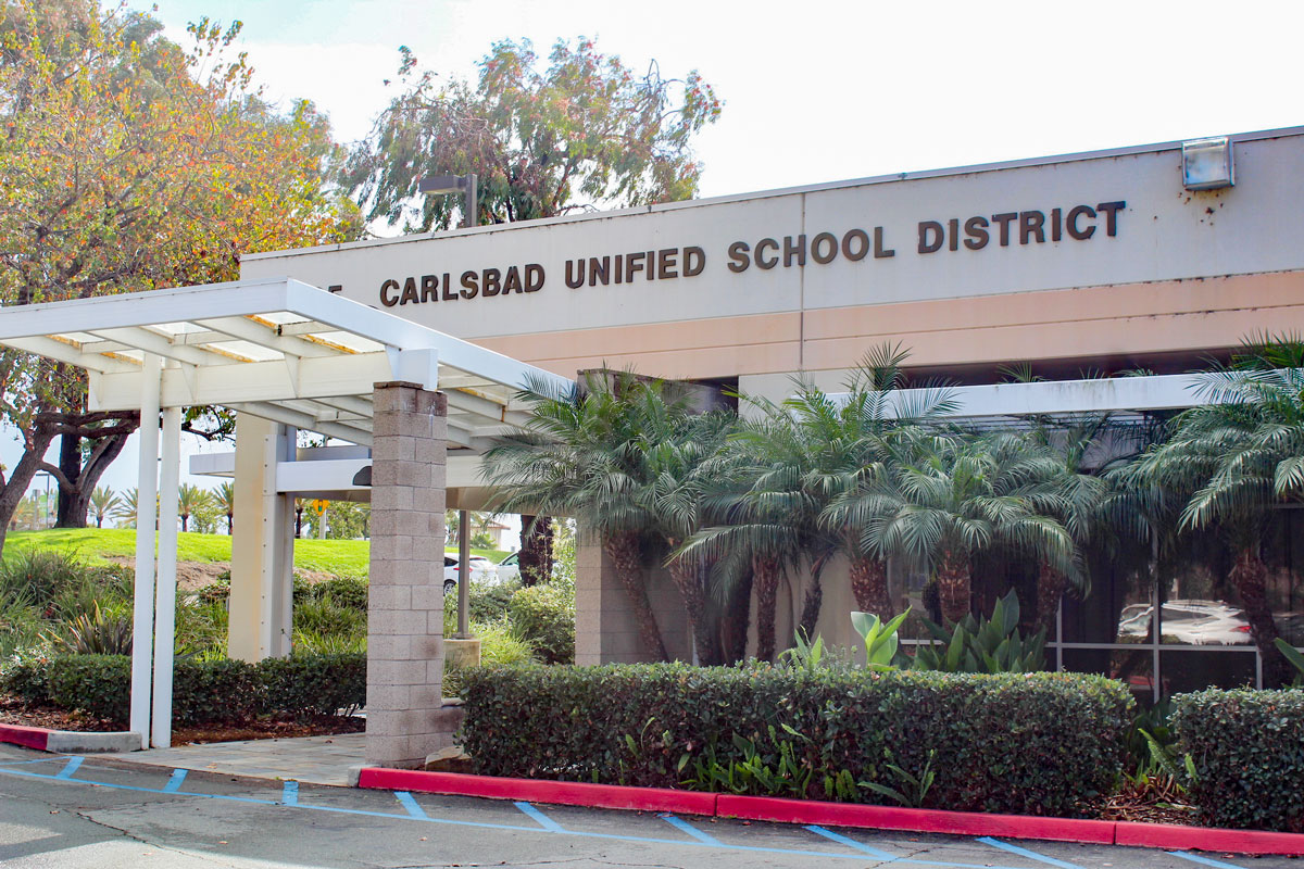 Carlsbad Unified