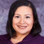 The Palomar Community College District's governing board announced Star Rivera-Lacey's appointment during a special meeting last month